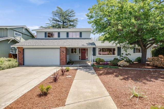 462 Muriel Ct, Santa Clara, CA 95051 (#ML81757142) :: The Goss Real Estate Group, Keller Williams Bay Area Estates