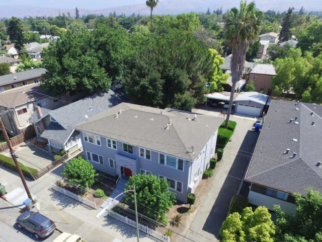 726 S 9th St, San Jose, CA 95112 (#ML81757145) :: The Goss Real Estate Group, Keller Williams Bay Area Estates