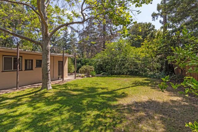 606 Paco Dr, Los Altos, CA 94024 (#ML81757150) :: Strock Real Estate