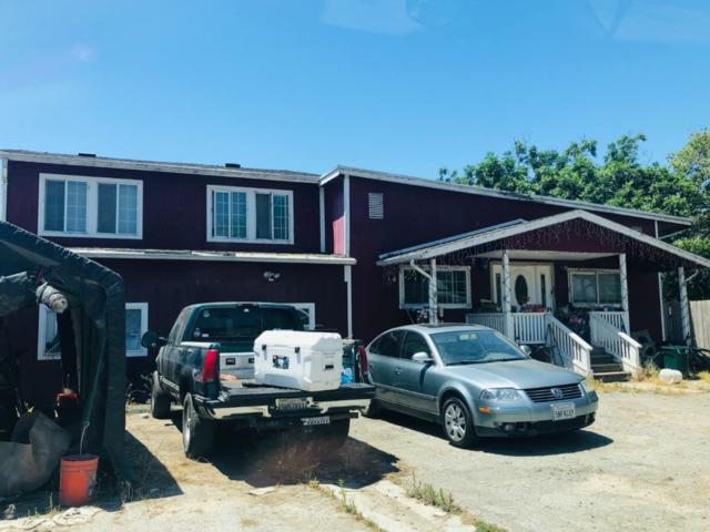 81 Russell Rd, Salinas, CA 93906 (#ML81757156) :: Strock Real Estate