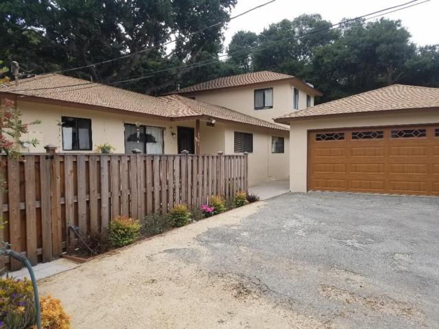 6750 Valle Pacifico Rd, Salinas, CA 93907 (#ML81757161) :: Keller Williams - The Rose Group