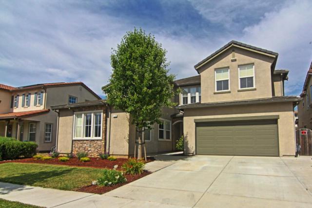 1173 Trivoli Way, Salinas, CA 93905 (#ML81757171) :: Strock Real Estate