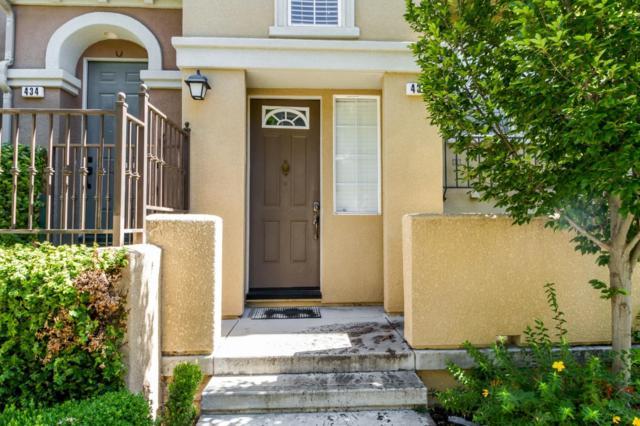 430 Adeline Ave, San Jose, CA 95136 (#ML81757178) :: Perisson Real Estate, Inc.