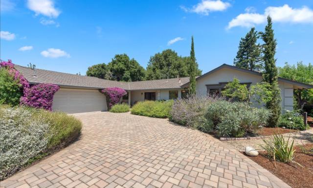 510 San Felicia Way, Los Altos, CA 94022 (#ML81757187) :: Perisson Real Estate, Inc.