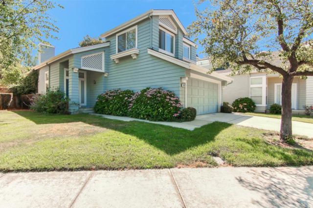 11561 Seven Springs Dr, Cupertino, CA 95014 (#ML81757191) :: The Goss Real Estate Group, Keller Williams Bay Area Estates