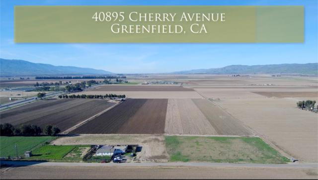 40895 Cherry Ave, Greenfield, CA 93927 (#ML81757193) :: Strock Real Estate