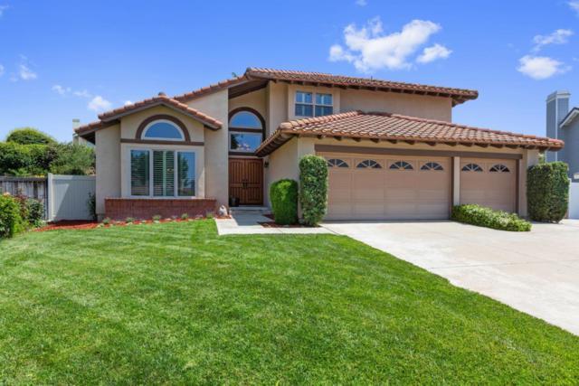 1505 W Clark St, UPLAND, CA 91784 (#ML81757203) :: Strock Real Estate
