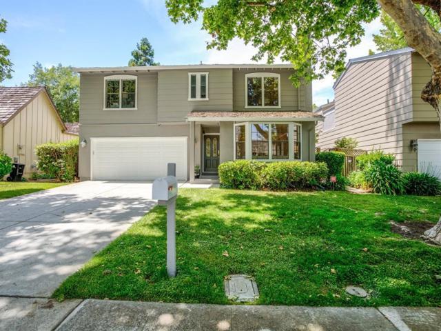 1108 Doyle Pl, Mountain View, CA 94040 (#ML81757204) :: The Goss Real Estate Group, Keller Williams Bay Area Estates