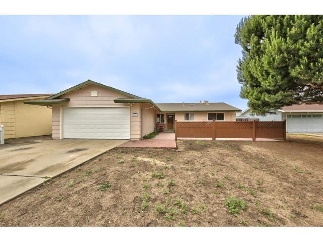 1011 Sherman Dr, Salinas, CA 93907 (#ML81757215) :: The Warfel Gardin Group