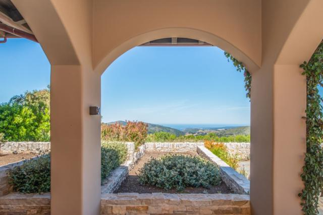 6 Vista Cielo, Carmel, CA 93923 (#ML81757218) :: Strock Real Estate
