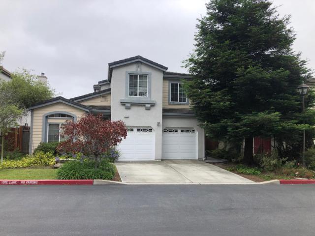 3132 Ocean Ter, Marina, CA 93933 (#ML81757219) :: Strock Real Estate
