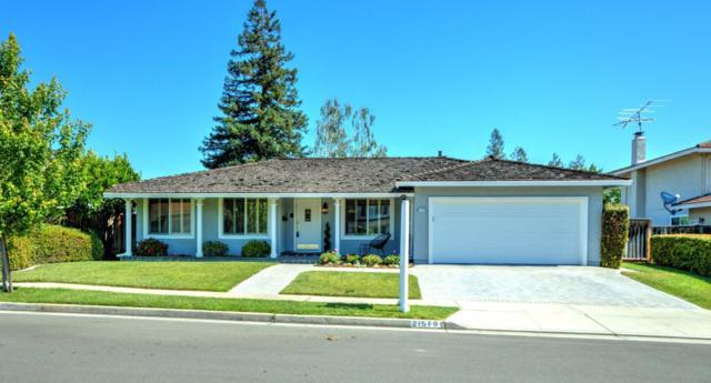 21579 Edward Way, Cupertino, CA 95014 (#ML81757226) :: RE/MAX Real Estate Services