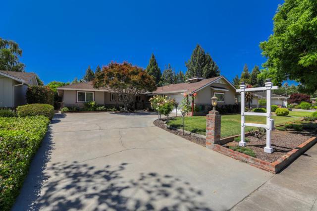 1468 Cherrydale Dr, San Jose, CA 95125 (#ML81757228) :: Strock Real Estate
