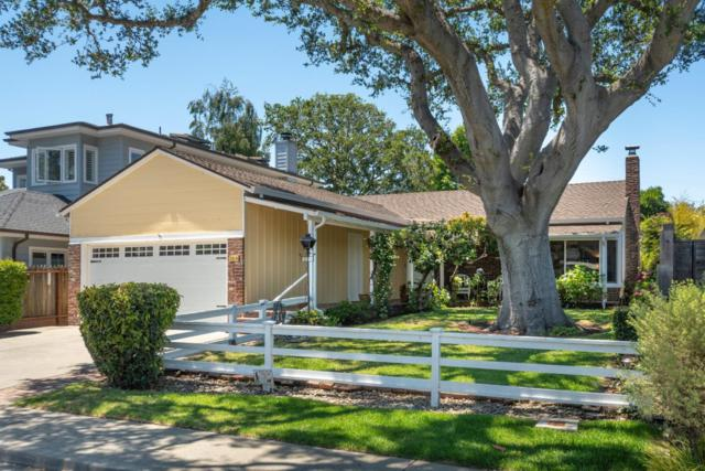 2014 Ray Dr, Burlingame, CA 94010 (#ML81757231) :: Strock Real Estate