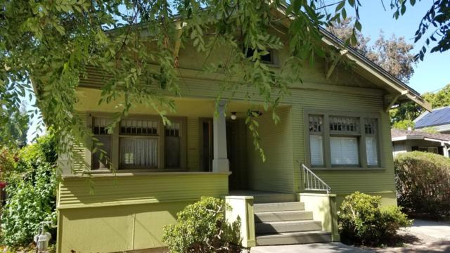 357 Hull Ave, San Jose, CA 95125 (#ML81757237) :: Strock Real Estate