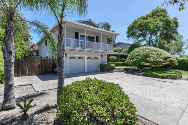 2386 Loma Park Dr, San Jose, CA 95124 (#ML81757238) :: The Goss Real Estate Group, Keller Williams Bay Area Estates