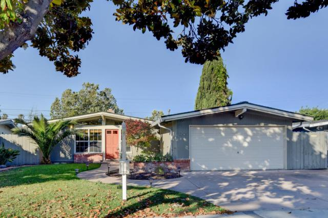 1291 Torrance Ave, Sunnyvale, CA 94089 (#ML81757240) :: Strock Real Estate