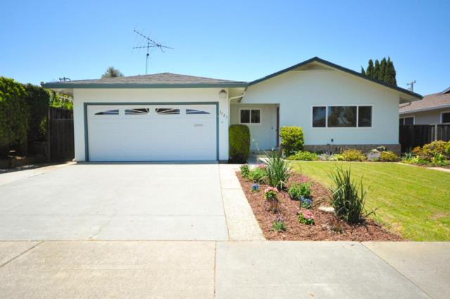 1585 Mallard Way, Sunnyvale, CA 94087 (#ML81757241) :: Strock Real Estate