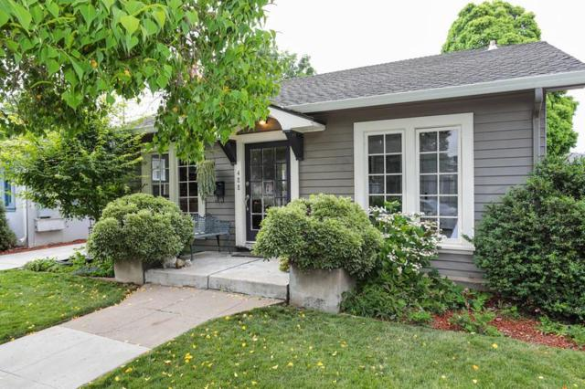 488 Atlanta Ave, San Jose, CA 95125 (#ML81757249) :: Strock Real Estate