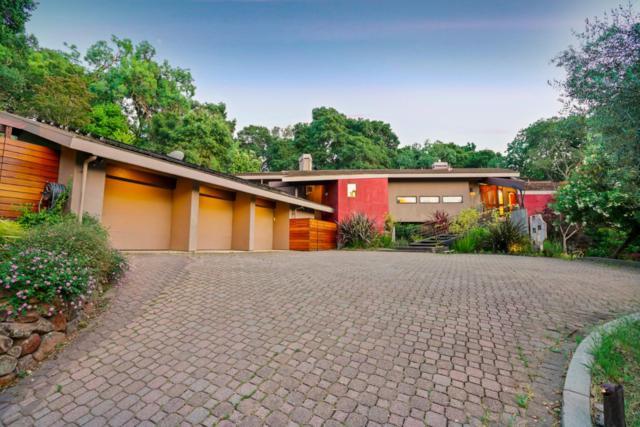 11564 Arroyo Oaks Dr, Los Altos Hills, CA 94024 (#ML81757251) :: Live Play Silicon Valley