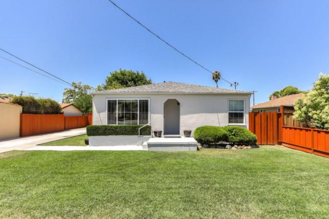 765 Gordon Ave, San Jose, CA 95127 (#ML81757253) :: Strock Real Estate