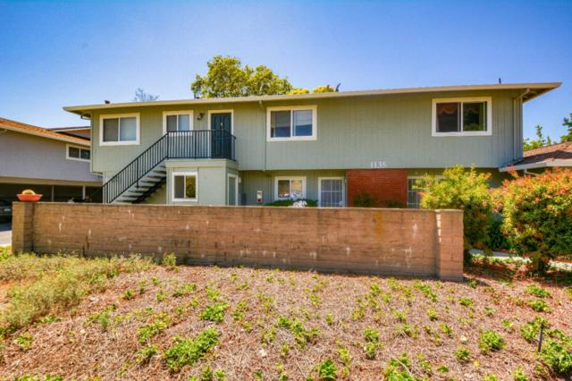 1135 Reed Ave D, Sunnyvale, CA 94086 (#ML81757265) :: Strock Real Estate