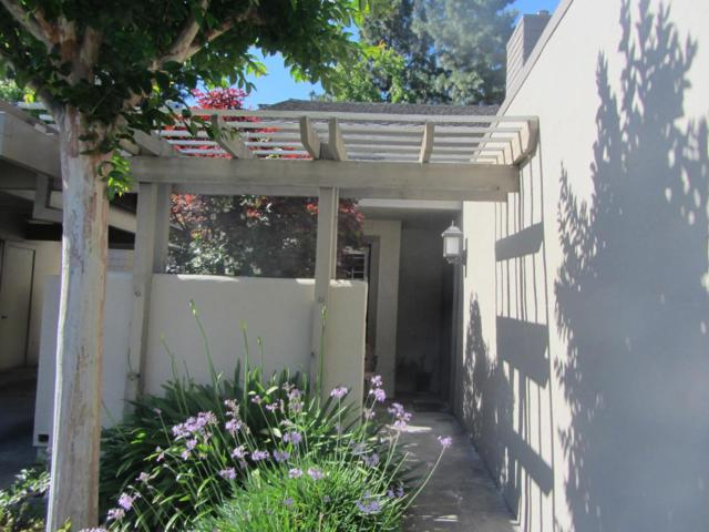1718 Cherryhills Ln, San Jose, CA 95125 (#ML81757274) :: Strock Real Estate