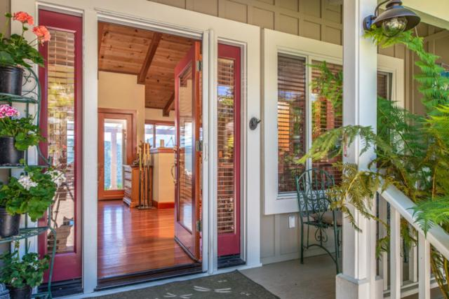 15494 Via La Gitana, Carmel Valley, CA 93924 (#ML81757286) :: Strock Real Estate