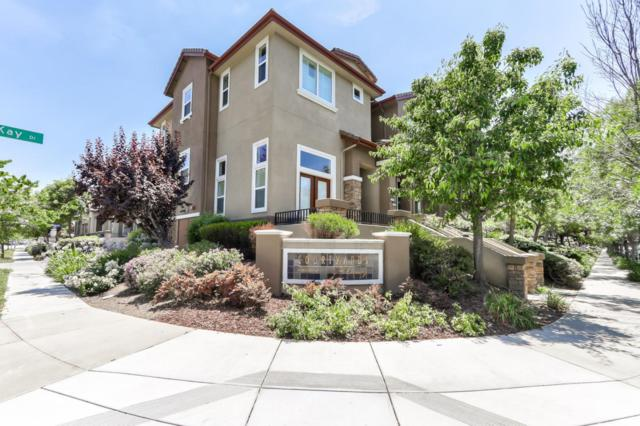 1124 Mckay Dr, San Jose, CA 95131 (#ML81757289) :: Strock Real Estate