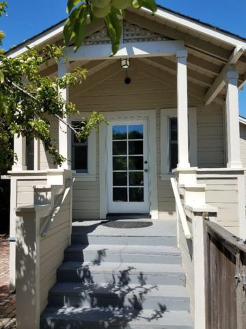 29 Humboldt, Burlingame, CA 94010 (#ML81757306) :: Perisson Real Estate, Inc.