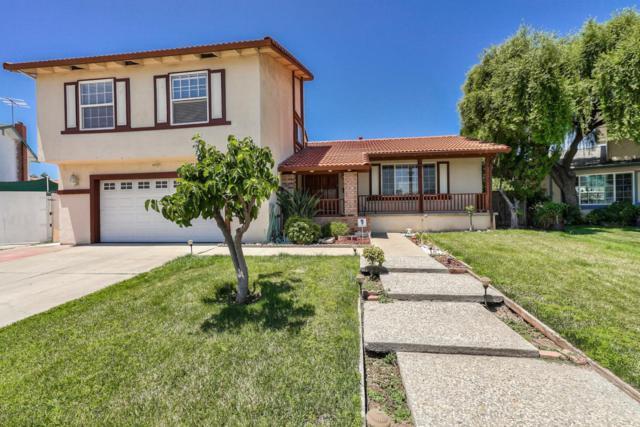727 Kirk Glen Dr, San Jose, CA 95133 (#ML81757311) :: Strock Real Estate