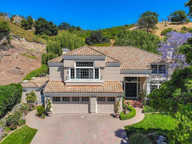 6604 Deer Hollow, San Jose, CA 95120 (#ML81757328) :: Strock Real Estate