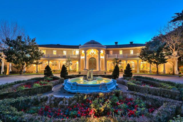 112 Holiday Dr, La Selva Beach, CA 95076 (#ML81757342) :: Strock Real Estate