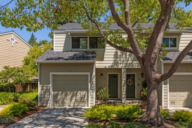 181 Ada Ave 27, Mountain View, CA 94043 (#ML81757344) :: Strock Real Estate