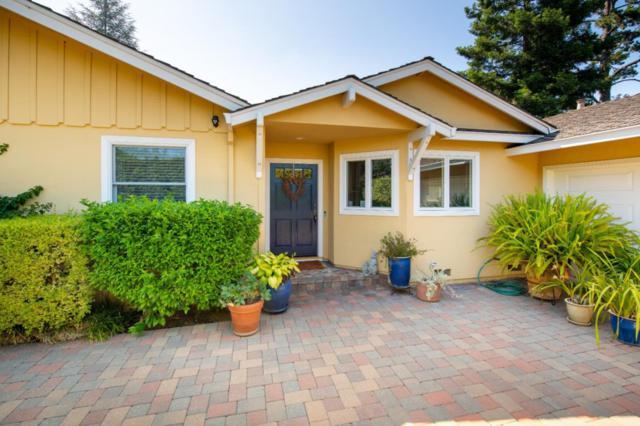 304 Langton Ave, Los Altos, CA 94022 (#ML81757370) :: Strock Real Estate