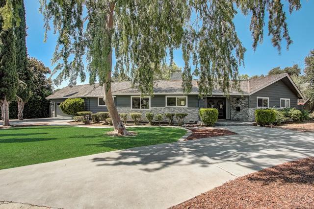 215 Montclair Rd, Los Gatos, CA 95032 (#ML81757379) :: Strock Real Estate