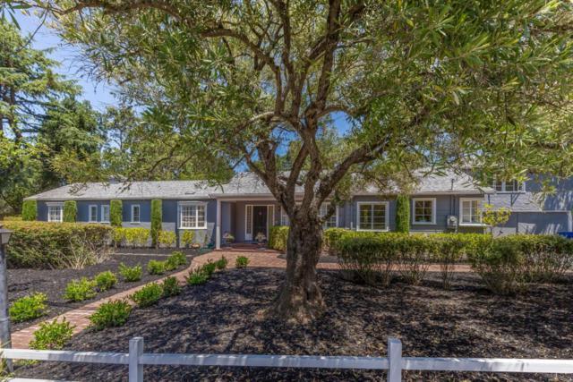 10776 Mora Dr, Los Altos Hills, CA 94024 (#ML81757385) :: Live Play Silicon Valley