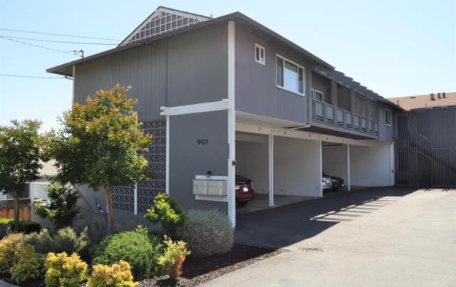 901 Hill St, Belmont, CA 94002 (#ML81757411) :: Keller Williams - The Rose Group
