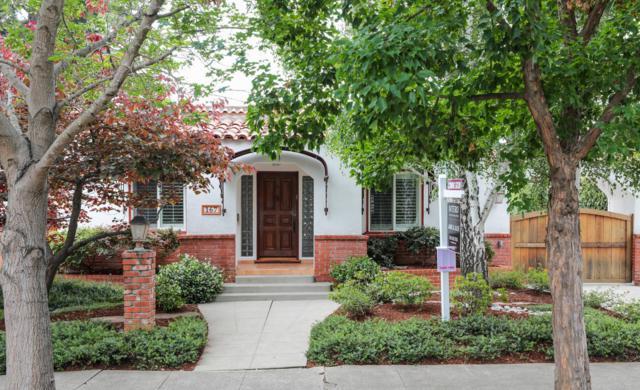 167 Finger Ave, Redwood City, CA 94062 (#ML81757413) :: Strock Real Estate
