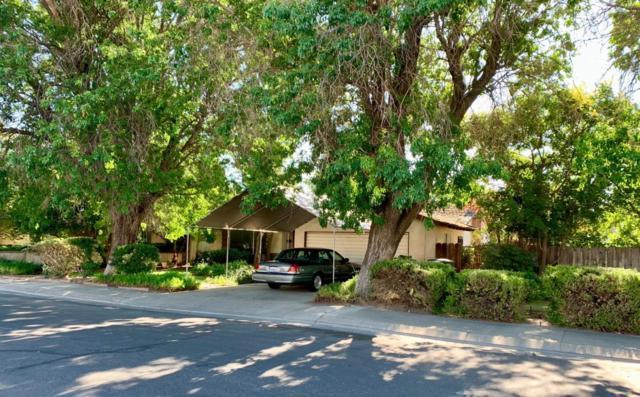 302 N Santa Clara St, Los Banos, CA 93635 (#ML81757422) :: The Warfel Gardin Group