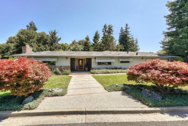 1211 Patlen Dr, Los Altos, CA 94024 (#ML81757432) :: Strock Real Estate