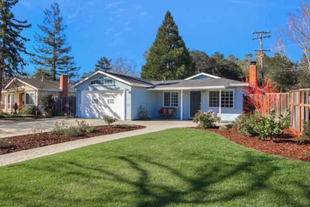 132 Las Astas Dr, Los Gatos, CA 95032 (#ML81757444) :: Strock Real Estate