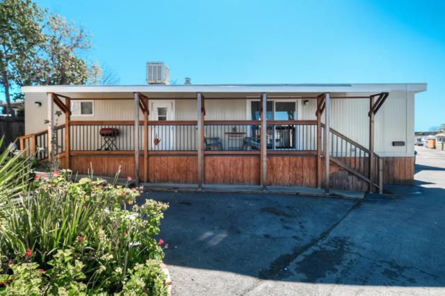 3875 Castro Valley Blvd 60, Castro Valley, CA 94546 (#ML81757463) :: Strock Real Estate