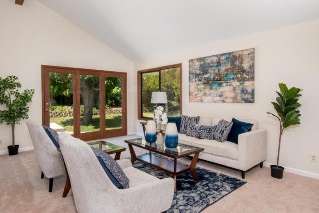 139 Belwood Gtwy, Los Gatos, CA 95032 (#ML81757464) :: Strock Real Estate