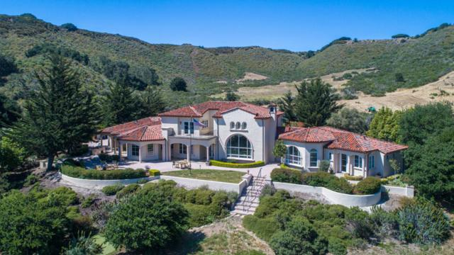 612 Belavida Rd, Monterey, CA 93940 (#ML81757475) :: RE/MAX Real Estate Services