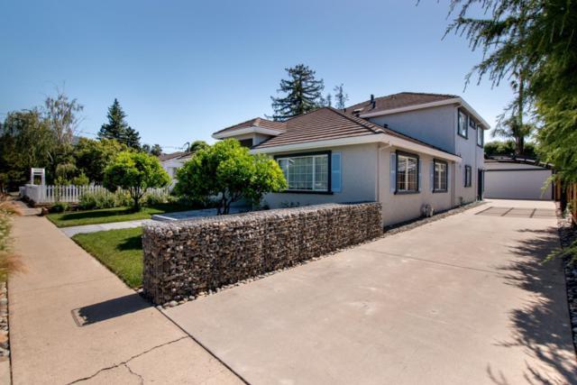 15719 Linda Ave, Los Gatos, CA 95032 (#ML81757518) :: Strock Real Estate