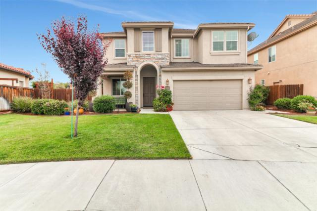 1831 Monte Vista Dr, Hollister, CA 95023 (#ML81757526) :: The Warfel Gardin Group
