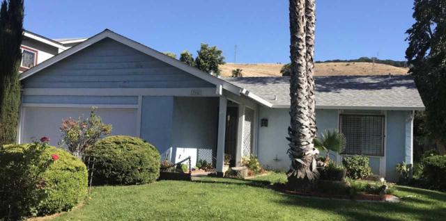 398 Jai Dr, San Jose, CA 95119 (#ML81757549) :: Strock Real Estate