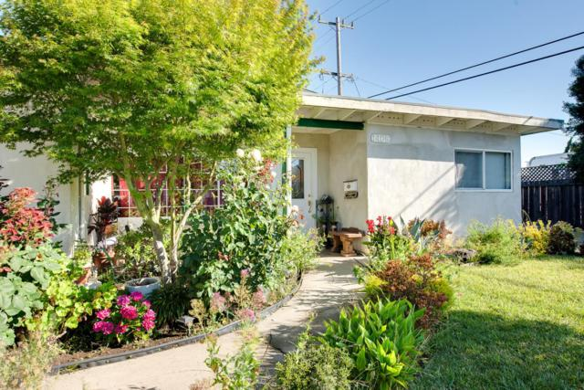1465 Hemlock Ave, San Mateo, CA 94401 (#ML81757587) :: The Warfel Gardin Group