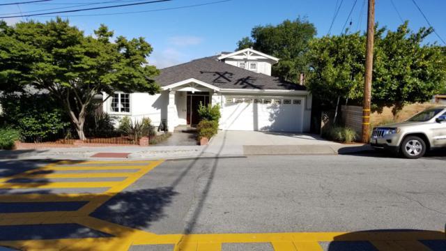 688 Dartmouth Ave, San Carlos, CA 94070 (#ML81757617) :: Intero Real Estate